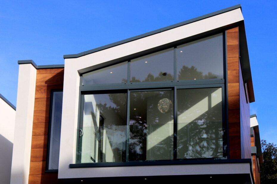 nypudsede vinduer